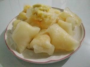 Kikil Kaki Sapi